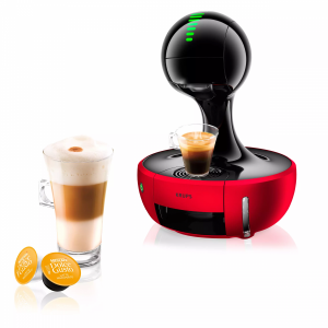 KRUPS Dolce Gusto Drop KP3505 Rood
