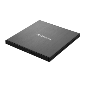 VERBATIM Blu-ray rewriter 4K met Type C
