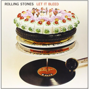 The Rolling Stones - Let It Bleed | LP