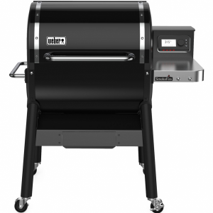 Weber SmokeFire EX4 GBS Wood Fired Pellet Grill