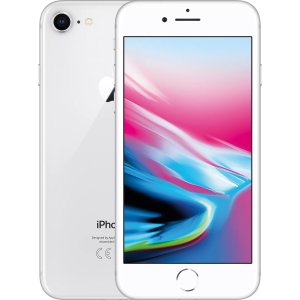 APPLE iPhone 8 - 256 GB Zilver