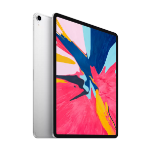 APPLE iPad Pro 12.9-inch (2018) Cellular 1 TB - Zilver
