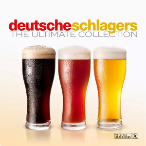 VARIOUS - Deutsche Schlagers - The Ultim | LP