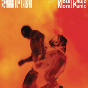 Nothing But Thieves - Moral Panic | LP