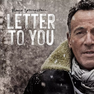 Bruce Springsteen - Letter To You - Coloured | LP