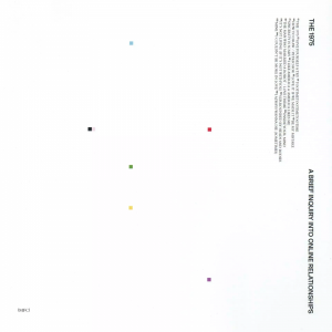The 1975 - A BRIEF INQUIRY INTO ONLINE RELATIO | LP