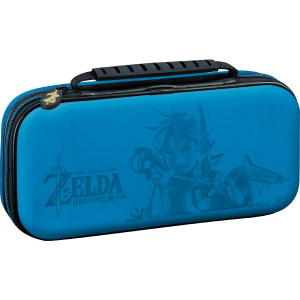 BIGBEN Nintendo Switch Deluxe Travelcase (Zelda: Breath...