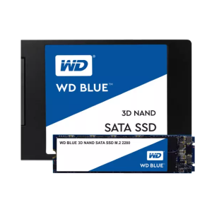 WD Blue SSD 250 GB
