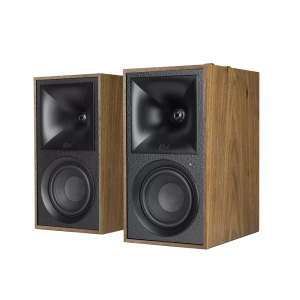 KLIPSCH The Fives Walnut