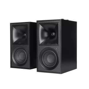 KLIPSCH The Fives Matt Black