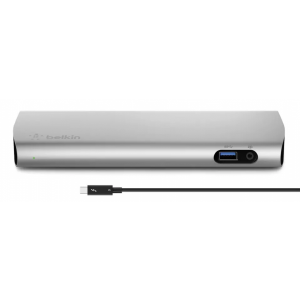 BELKIN Thunderbolt 3 Express Dock HD + kabel