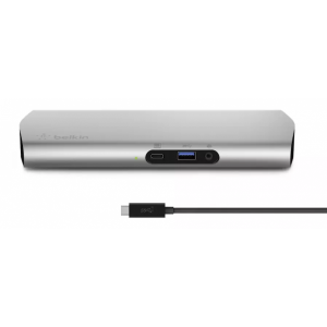 BELKIN USB-C Express Dock 3.1 HD