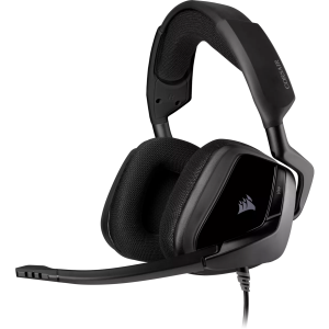 CORSAIR VOID ELITE Stereo Gaming headset (Carbon) - Zwa...