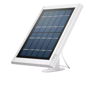 RING Solar Panel V4 Wit 8ASPS7