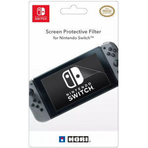 HORI Nintendo Switch Screen Protective Filter