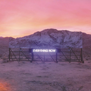 Arcade Fire - EVERYTHING NOW DAY VERSION | Vinyl