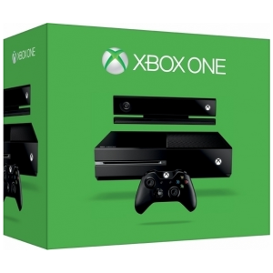 Xbox One Console 500GB + Kinect