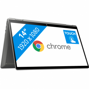 HP Chromebook x360 14c-ca0004nd