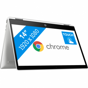 HP Chromebook x360 14b-ca0360nd