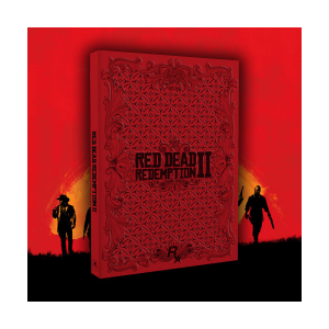Red Dead Redemption 2 (steelbook)
