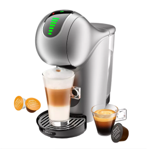 KRUPS Dolce Gusto Genio S Touch KP440E Zilver