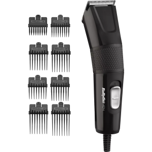 BABYLISS FOR MEN Corded Power Hair Tondeuse E756E