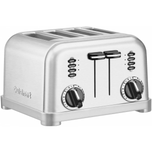 CUISINART CPT180E Toaster - 4 slices
