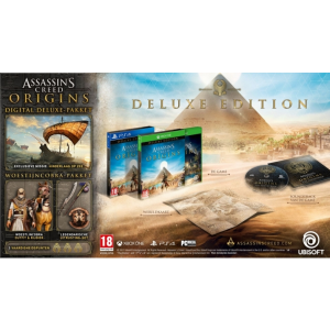 Assassin's Creed Origins Deluxe