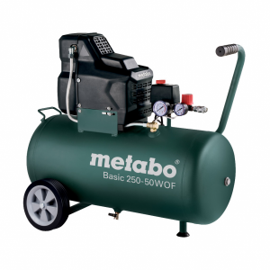 Metabo Basic 250-50 W OF