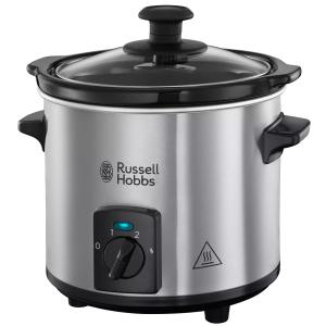 RUSSELL HOBBS 25570-56 Compact Home Zilver