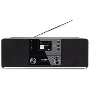 TECHNISAT DIGITRADIO 370 CD BT, wit