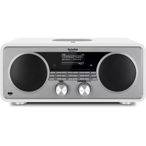 TECHNISAT DIGITRADIO 601, wit
