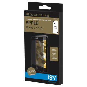 ISY iPhone 6/7/8 Privacy