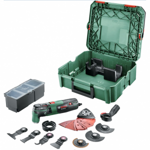 Bosch PMF 250 CES SystemBox