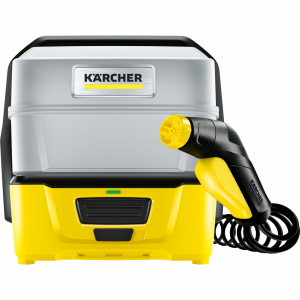 Karcher OC 3 Plus