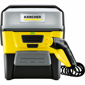 Karcher OC 3 Pet
