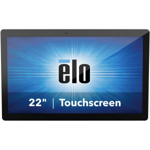 Touchscreen All-in-One PC elo Touch Solution I-Series 2...