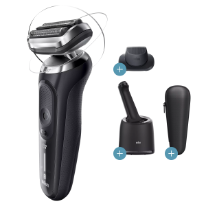 BRAUN Series 7 70-N7200cc - SmartCare Center - Elektris...