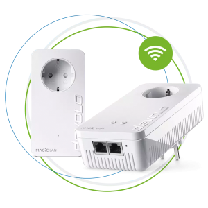 DEVOLO Magic 2 WiFi Next Starterkit