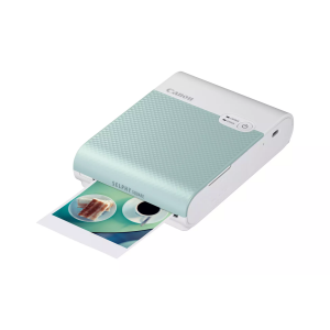 CANON Selphy Square QX10 Groen