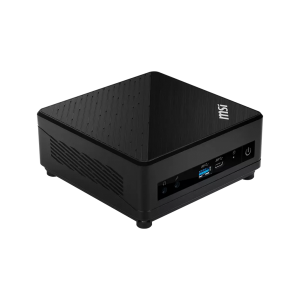 MSI Cubi 5 10M-063EU mini PC zwart
