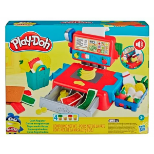 Play-Doh - Supermarkt Kassa