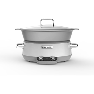 CROCKPOT CR027X DuraCeramic Sauté Slowcooker