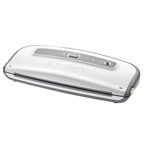 FOODSAVER FSV014 Basic Wit