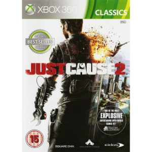 Just Cause 2 (classics)