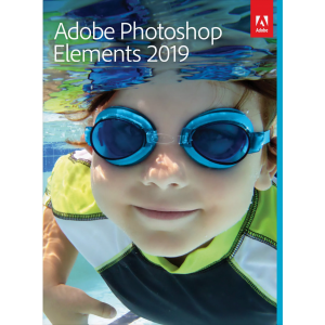 Photoshop Elements 2019 (Nederlands)