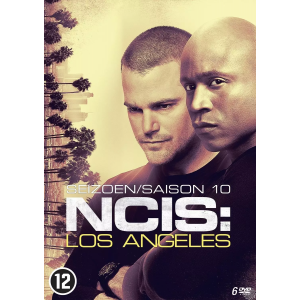 NCIS Los Angeles - Seizoen 10 | DVD