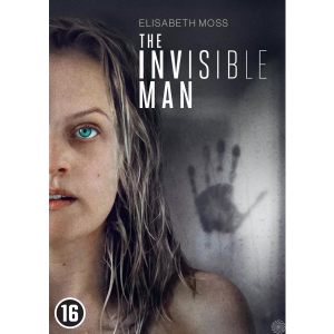 Invisible Man (2020) | DVD