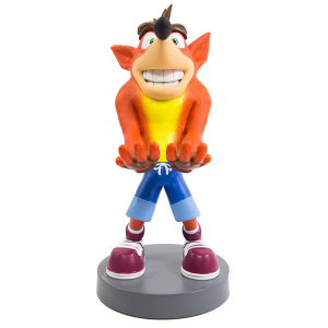 Cable Guy  Crash Bandicoot Houder