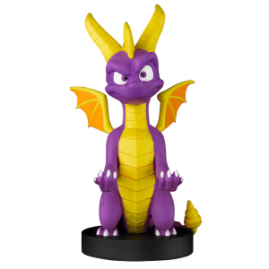 Cable Guy  Spyro Houder